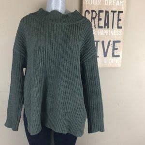 """American Eagle """"Aerie"""" Chenille Sweater"""